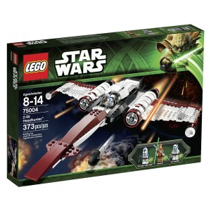 lego star wars cyber monday 2013