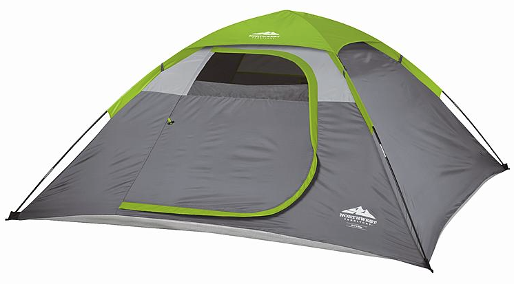 Screen Shot 2015-06-25 at 12.02.36 PM  sc 1 st  Cha-Ching on a Shoestring & Kmart.com: Northwest Territory Riveru0027s Edge Dome Tent for $17.99 ...