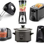 Kohl's: Toastmaster Kitchen Appliances for $2.14 Each