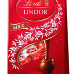 Rite Aid: Lindt Lindor Truffles Pouch for $1.25 (Or $1.40 at Target!)
