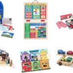 Zulily: Melissa & Doug Toys 35% Off + Muk Luks as low as $8.99