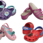 Crocs: 2 for $35 Sale ($17.50 Each – Shipped!)