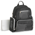 Amazon: Graco Smart Organizer Back Pack Diaper Bag for $22.92 (Reg. $50)