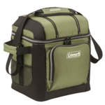 Amazon: Coleman 30-Can Soft Cooler With Hard Liner for $13.10 (Reg. $24)