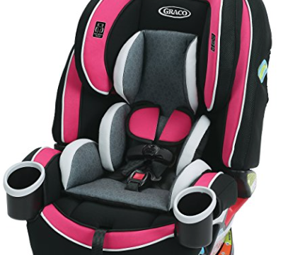 Amazon: Graco All-in-One Convertible Car Seat for $190.33 (Reg. $225)
