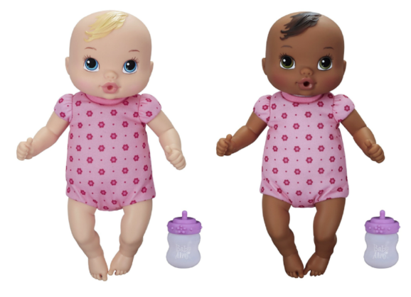 Amazon Baby Alive Sweet Tears Baby Doll For 42 99 Reg