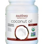 Amazon: Organic Nutiva Coconut Oil 1-Gallon as low as $16.99 – Shipped!