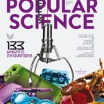 Get Popular Science Magazine for only $4.95 per Year – Today Only (4/21)!