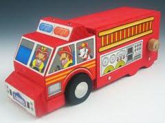 lowes firetruck