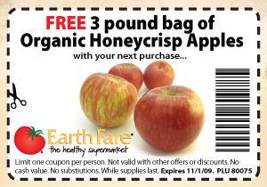 FREE-Organic-Honeycrisp-Apples
