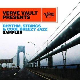 rhythm and blues sampler