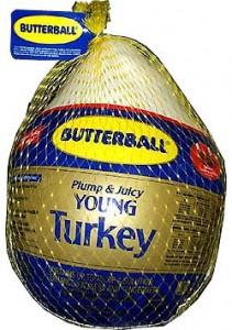 ButterballTurkey
