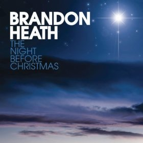 brandon heath christmas