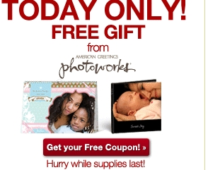 photoworks free coupon