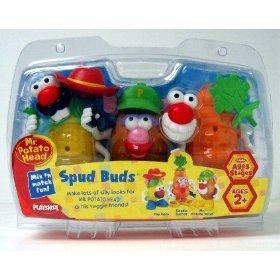 spud bud