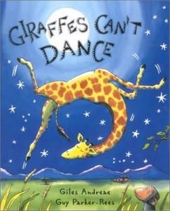 Giraffes-cant-dance-
