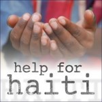 Help For Haiti: Will You Join Me?