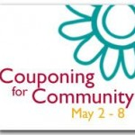 Couponing for Community: My Final Thoughts and Share How You Gave This Week!