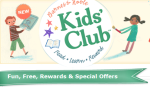 FREE Birthday Stuff: Barnes & Noble Kids Club Gives You FREE Cupcakes on All Of Your Children's Birthdays!