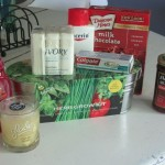 Couponing for Community: Simply Giving