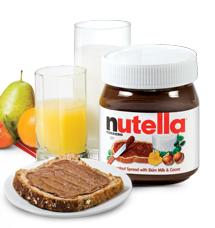 Nutella Spread Coupon