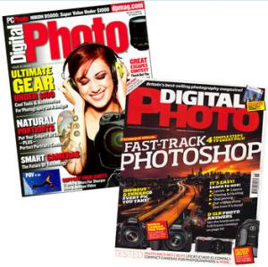 Digital Photo Mags