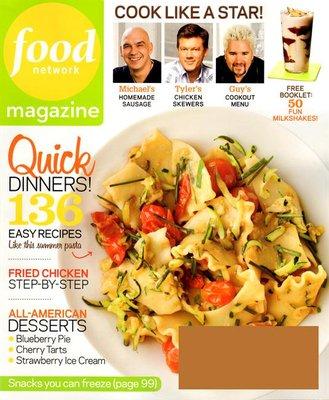 Food Network Mag