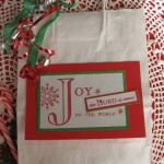 The Dollar Store Diva: Free Joy to the World Gift Wrap Printables