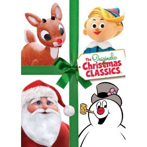 Christmas Classics DVD Collection