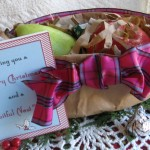 The Dollar Store Diva: Wishing You a Merry Christmas and a Fruitful New Year!