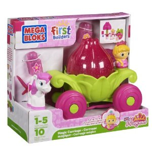 Mega-Bloks-Lil-Princess-Magic-Carriage-Deal