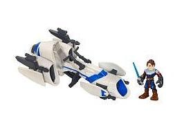 Star Wars Bike Anakin