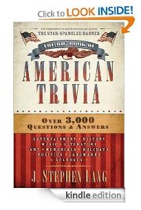 American Trivia eBook