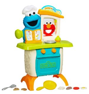 Cookie Monster Cafe