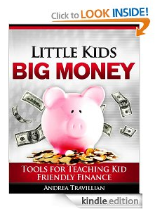 Little Kids Big Money eBook