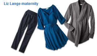 Liz Lange Maternity