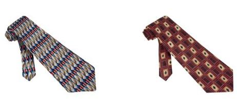 Men Neckties