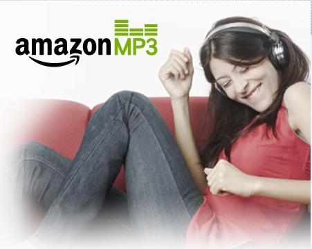 Amazon Free MP3 Credit 2014