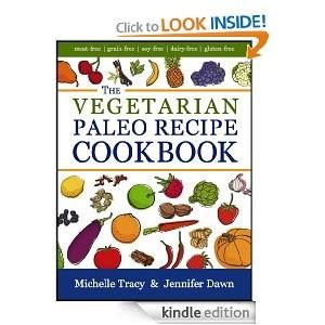 vegetarian paleo book