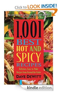 Best Hot and Spicy eBook