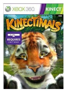 Kinectimals Game