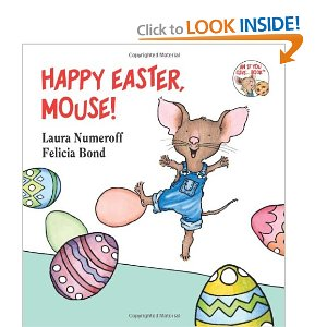 Happy Easter, Mouse