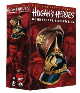 Hogan's Heroes DVD