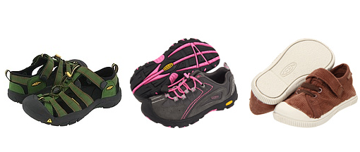 Keen Kids Shoes Sale