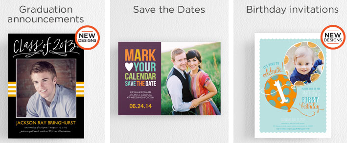 Shutterfly Greeting Cards Deal