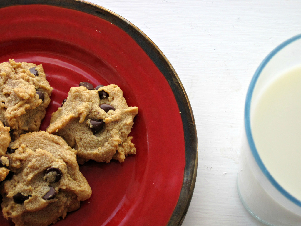 four ingredient cookies