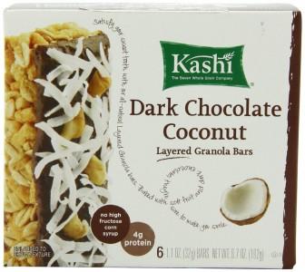 Kashi Dark Coconut Bar