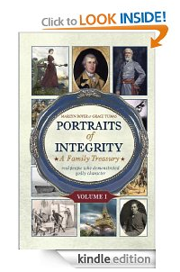 Portraits of Integrity