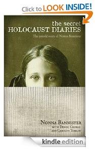 The Secret Holocaust Stories