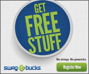 Why I love Swagbucks.